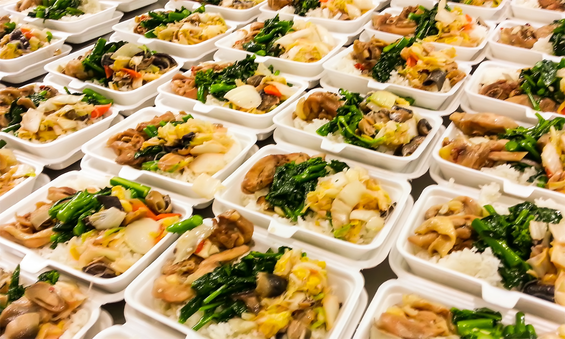 Packed-Meals